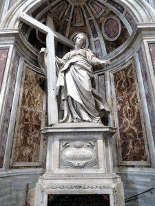 Saint Helena - Saint Petre Basilica