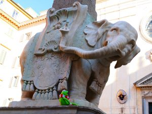 elephant-601773_1920